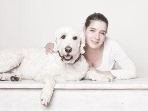 Hundewelpennamen Michaela Schmalz